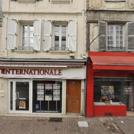 Compagnie Loft Internationale - Agence immobilière - Bourges