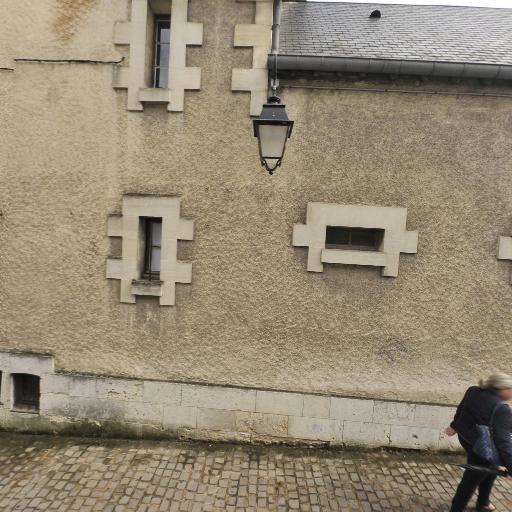 Les Chambres D'Hotes Et Gites Du Pays De Bourges - Gîte - Bourges