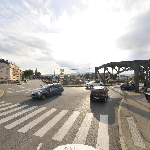 Ucar - Location d'automobiles de tourisme et d'utilitaires - Colmar