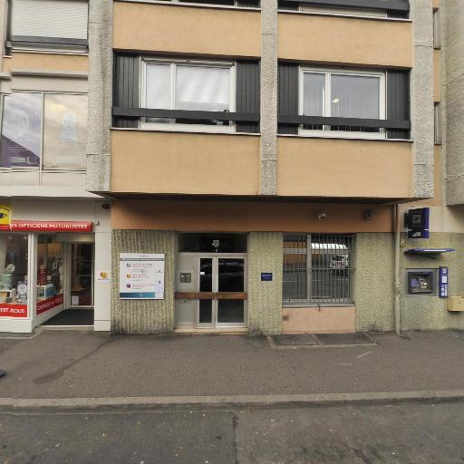Centre Dentaire Mutualiste de Colmar - Centre dentaire - Colmar