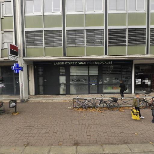 Centre Paramédical Posture et Sport - Ostéopathe - Strasbourg