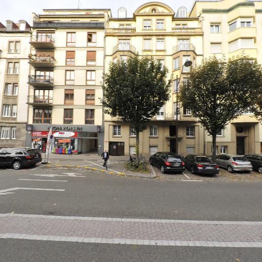 Pro & Cie - Vente et installation d'antennes de télévision - Strasbourg