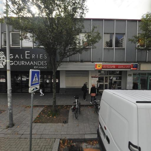 Carine Kieffer - Médecin dermatologue - Strasbourg