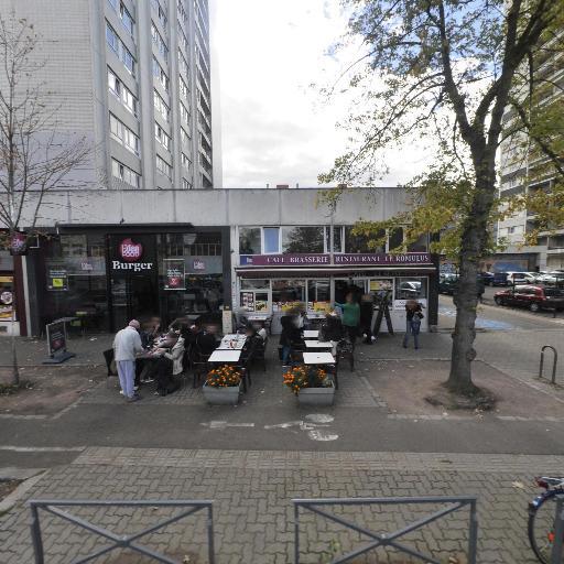 Kobi SARL - Entreprise de maçonnerie - Strasbourg
