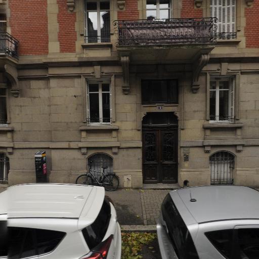Horwitz Sophie - Psychothérapie - pratiques hors du cadre réglementé - Strasbourg