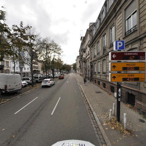 Bresch L Et Cie - Rideaux, voilages et tissus d'ameublement - Strasbourg