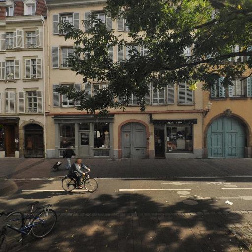 Wolff Anne - Articles de fêtes - Strasbourg