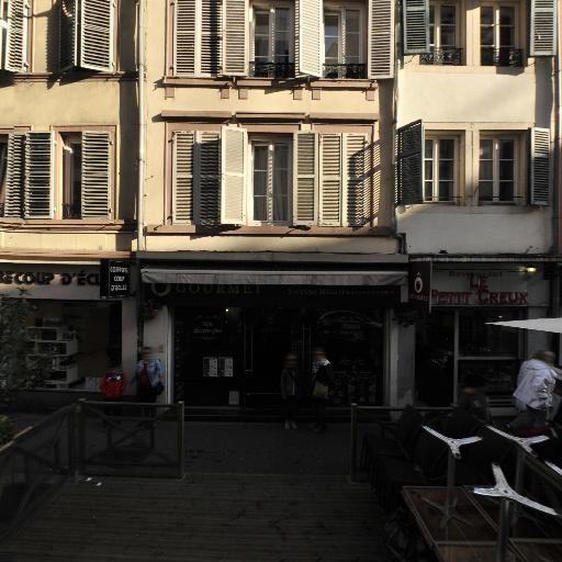 Bernard-uttenweiler Valérie - Notaire - Strasbourg