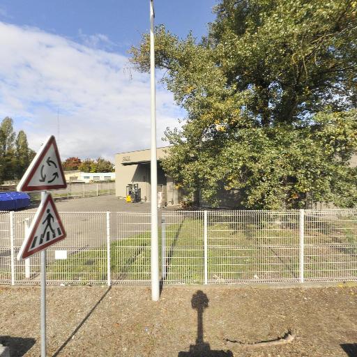 LOXAM Rental Strasbourg Port du Rhin - Location de matériel pour entrepreneurs - Strasbourg