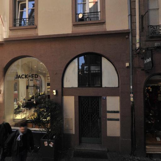 Bel-invest - Société de holding - Strasbourg