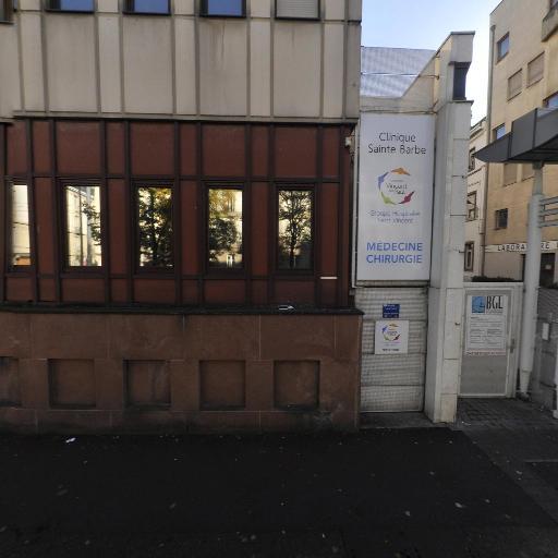 Metz Jean Patrick - Gynécologue obstétricien - Strasbourg