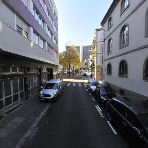 Bechmann Alain - Médecin ophtalmologue - Strasbourg