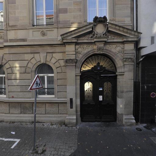 Jung Michel - Médecin ophtalmologue - Strasbourg