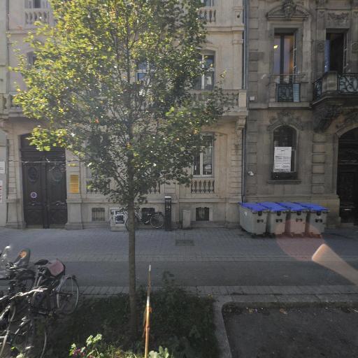 Welsch Frantz-Michel - Avocat spécialiste en droit du travail - Strasbourg