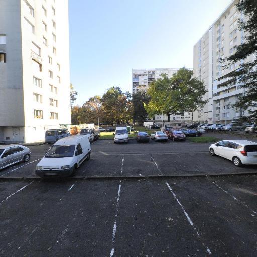 Maison de services au public Pau - Quartier Saragosse - Association culturelle - Pau