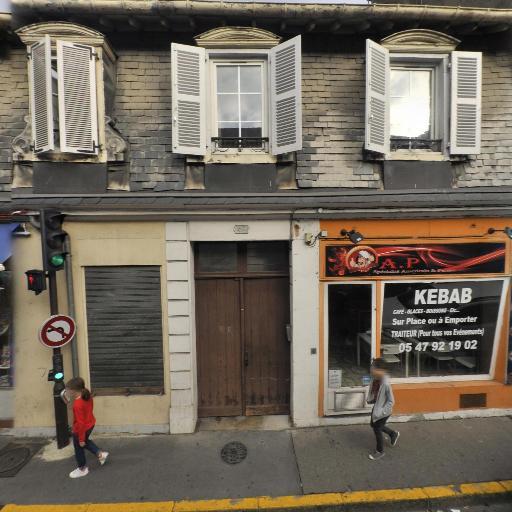 Le Drop - Café bar - Pau