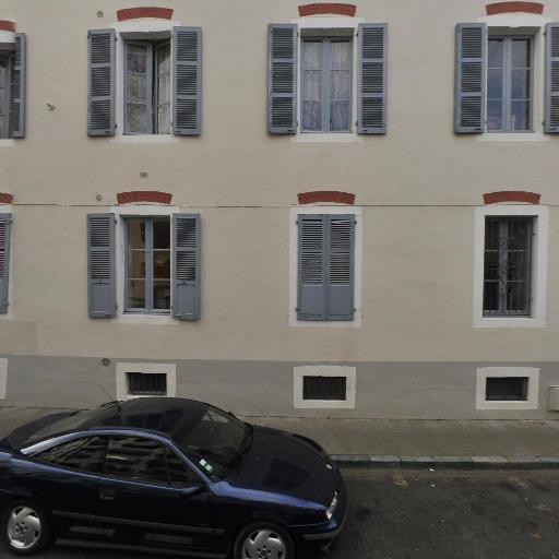 Association Béarnaise De Contrôle Judici - Association culturelle - Pau