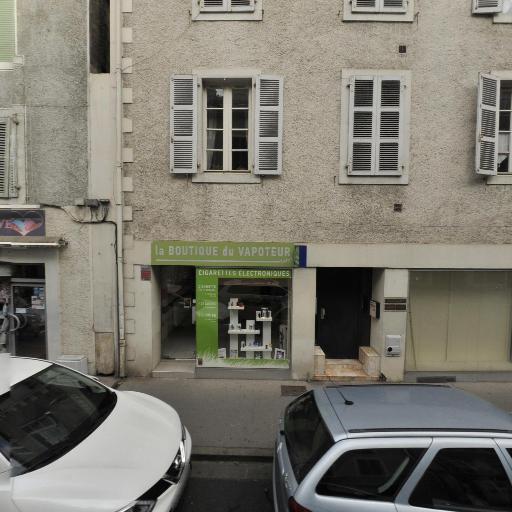 Midivap - Articles pour vapoteurs - Pau