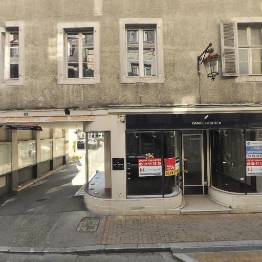 Association Béarn Addictions - Centre de prévention et de soins d'addictologie - Pau