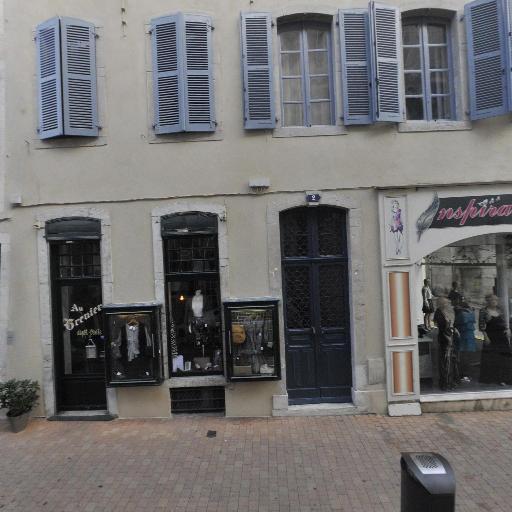 Boutique Au Grenier - Dépôt-vente de vêtements - Pau