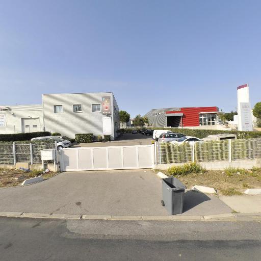 Prox Hydro - Location de matériel industriel - Montpellier