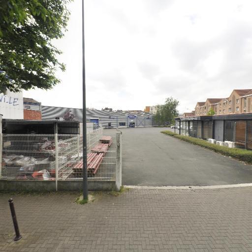 Cedeo - Équipements pour salles de bain - Lille