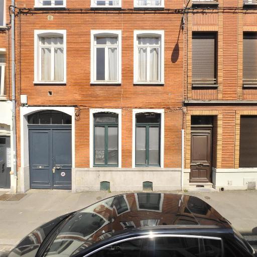 Klein Richard - Architecte - Lille
