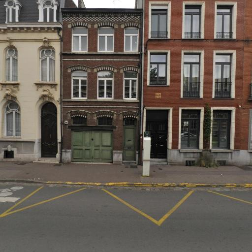 Kalfsbeek Jacob Lambertus Architecte - Architecte - Lille