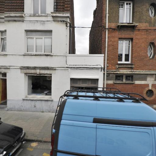 Mathieu Philippe - Architecte - Lille