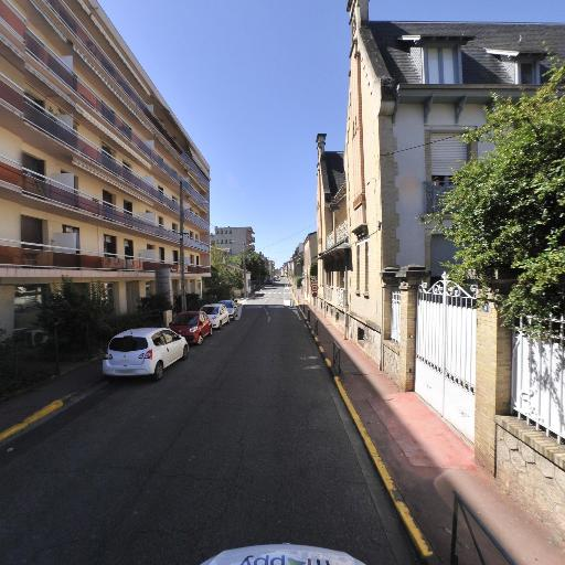Kouo-mbille Samuel - Formation continue - Montauban