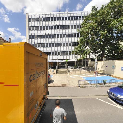 MGEN Centre de Santé - Médecin généraliste - Nancy