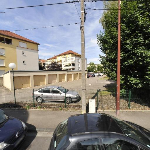 Garage St Fiacre - Garage automobile - Metz