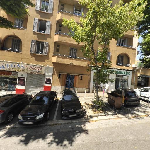 Pharmacie Bernabo - Pharmacie - Marseille