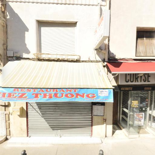 Thi Bieu Nguyen - Restaurant - Marseille