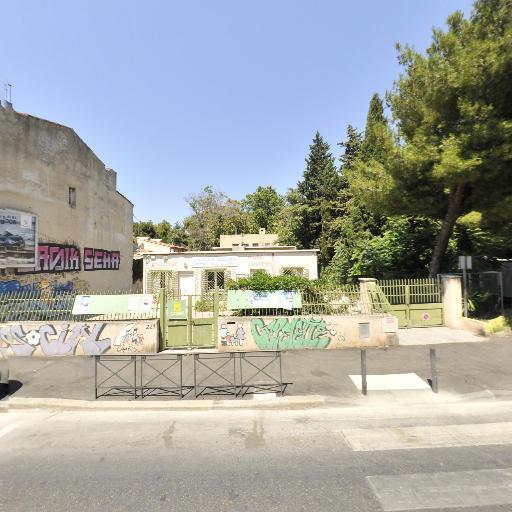 Centre Social de La Capelette - Association humanitaire, d'entraide, sociale - Marseille