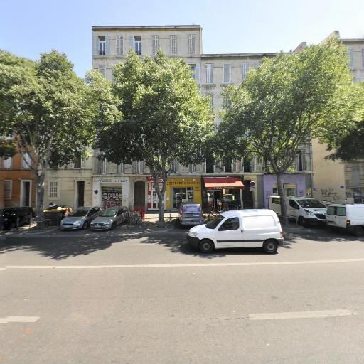 Zoni Bernard - Coiffeur - Marseille