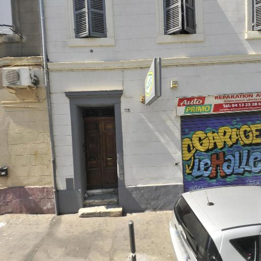 Lehalle Emmanuel - Garage automobile - Marseille