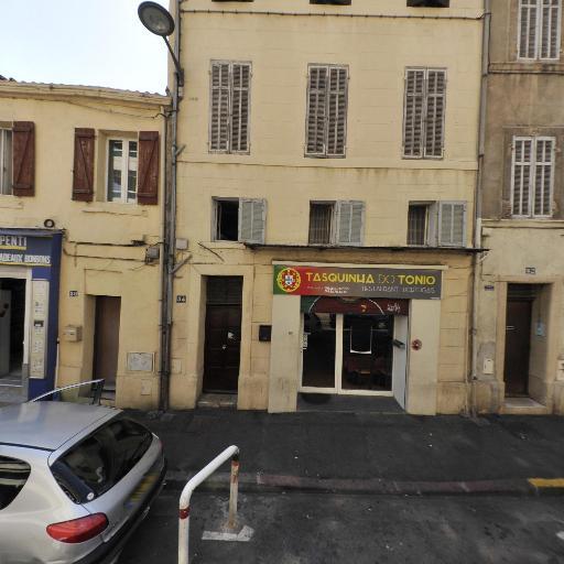 Chez Marwan - Restaurant - Marseille