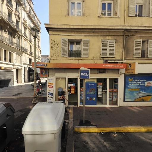 Corsica Ferries France - Transport maritime et fluvial - Marseille