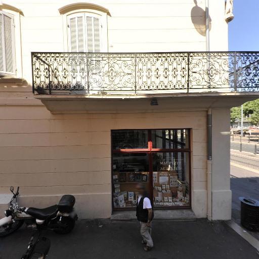 Librairie Maupetit - Galerie d'art - Marseille