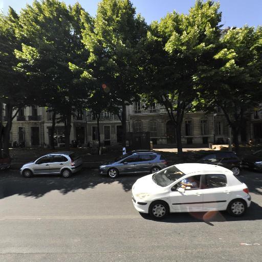 Théo Iacono - Psychomotricien - Marseille