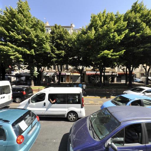Eurolines - Transport touristique en autocars - Marseille