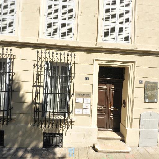 Jean-Claude Metge - Soins à domicile - Marseille