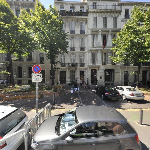 Consulat Du Maroc - Ambassade et consulat - Marseille