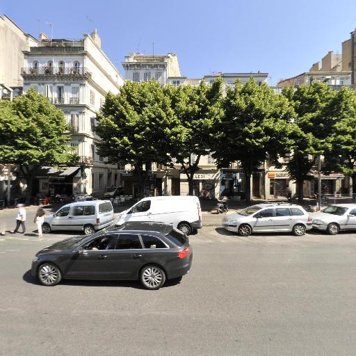 Fotokino - Galerie d'art - Marseille