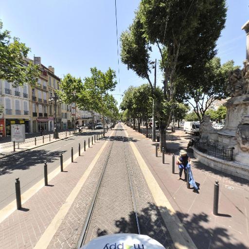 Caisse Primaire d'Assurance Maladie - Mutuelle d'assurance - Marseille