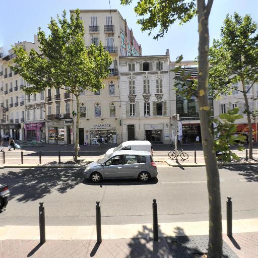 Pharmacie Homéopathique de la Canebière SELAS - Pharmacie - Marseille