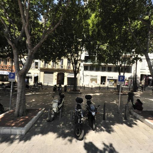 Association Nouvelle Vie La Retraite - Services à domicile pour personnes dépendantes - Marseille