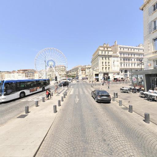 Caillot Bastien - Architecte - Marseille