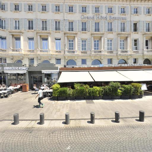 Zouari Jean-Charles - Parfumerie - Marseille